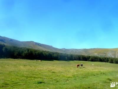 Río Aguilón,Cascada Purgatorio,Puerto Morcuera;singles viajes rutas senderismo españa ribeira sac